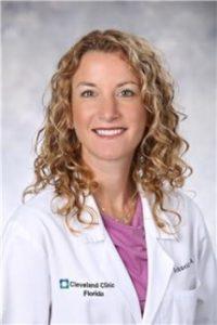 Headshot of Dr. Alison Schneider