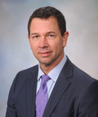 53rd Florida Gastroenterologic Society President, Dr. Michael Wallace