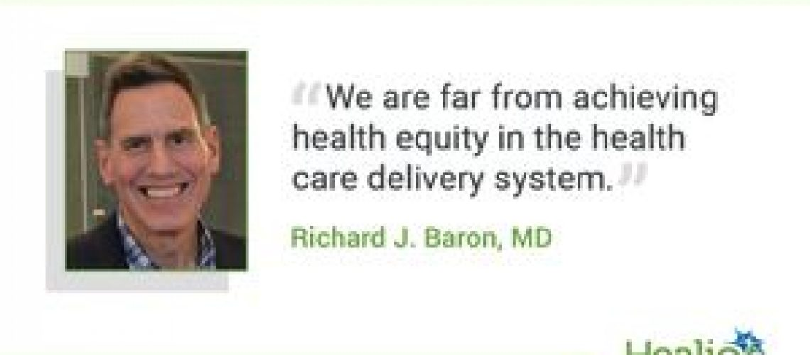 ABIM, ACP, other organizations award nearly $300K to promote health equity