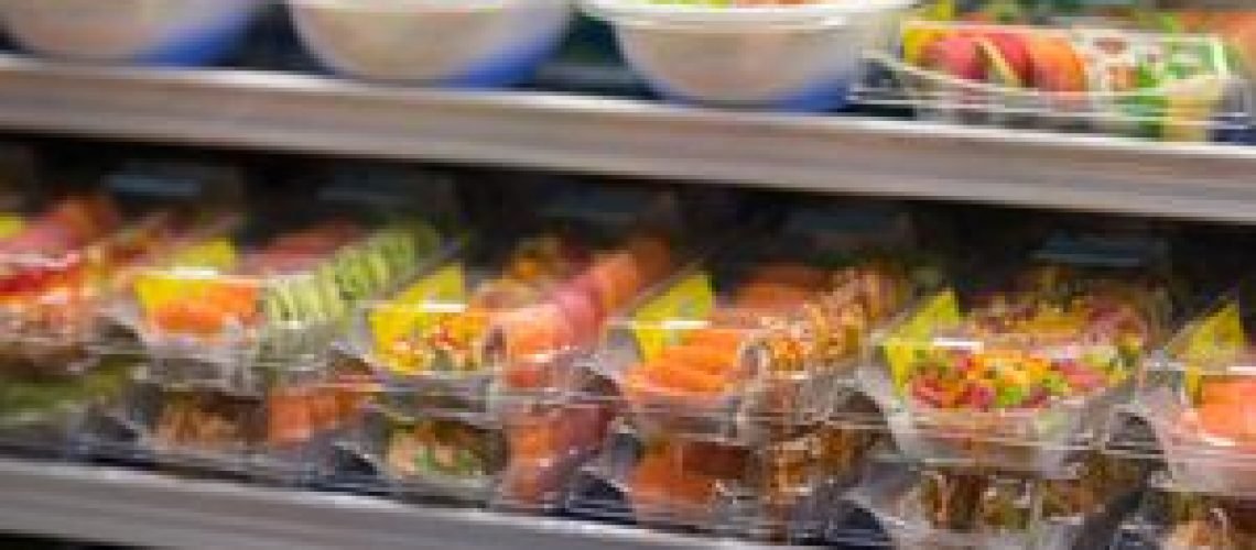 Multistate Salmonella outbreak linked to seafood sold in Colorado